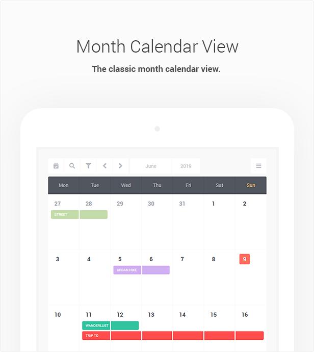 Stachethemes Event Calendar - WordPress Events Calendar Plugin - 9