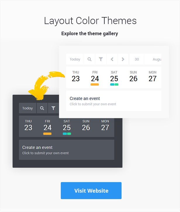 Stachethemes Event Calendar - WordPress Events Calendar Plugin - 192